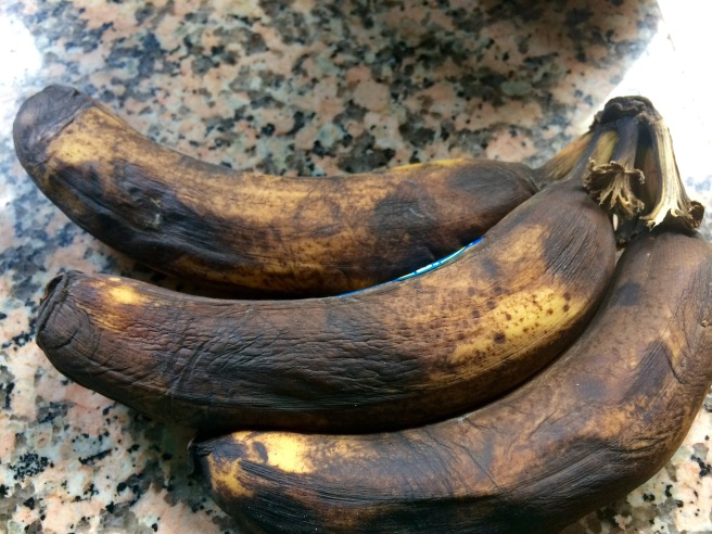 Dark Bananas